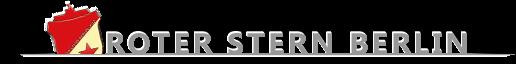 Logo Fussballverein Roter Stern Berlin
